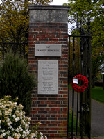 Hungerford Town Memorial